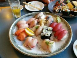 Koba Sushi