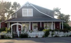 Seaside Museum & Historical Society