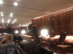 Orxy Lounge