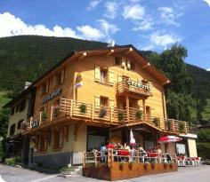 Hotel du Gd-St-Bernard
