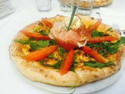 Sant' Orsola Pizza & Vino