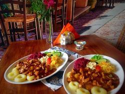 Papu Restaurant