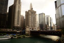 The McCormick Bridgehouse & Chicago River Museum