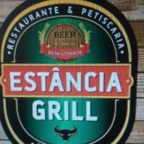 Estancia Grill