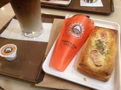 Saint Marc Cafe Pureha Walk Hamakita