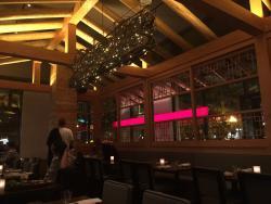 Girin Steakhouse & Ssam Bar