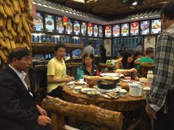 FuRong Restaurant (ZhangFeng Jie)