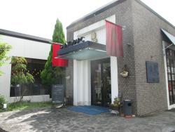 Bakery Restaurant Saint Marc Nara Kashihara