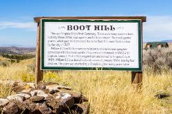 ‪Boot Hill‬