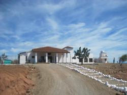 Astronomical Observatory Tatacoa