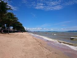 Jomtien Beach
