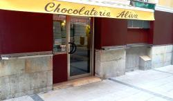 Chocolateria Aliva