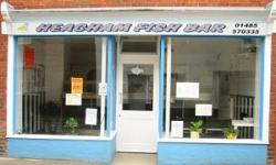 Heacham Fish Bar