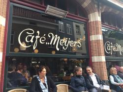 Cafe Meijers