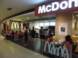 McDonald's VivoCity