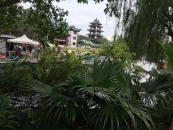 Xindu Guihu Park