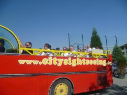 Citysightseeing Bulgaria