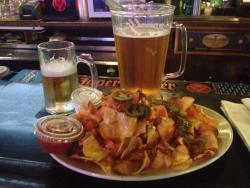 Hessler's Pub