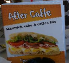 Sandwich & Croissant Caffe