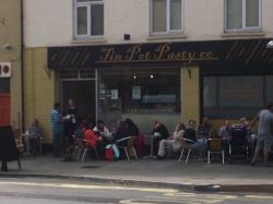 Tin Pot Pasty Co