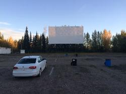 Park Drive In