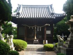 Tomoda Shrine