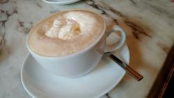 Cafe Kronauer