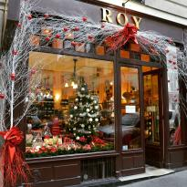ROY chocolatier