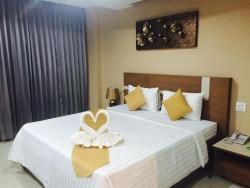 The Centris Hotel Phatthalung