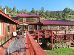 Conejos River Guest Ranch