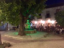 Restaurante Pueblo Lopez