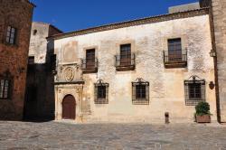 Palace of Hernando de Ovando