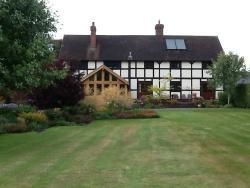 Middlemoor Barn