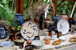 Atelier De Ceramica Suenaga & Jardineiro