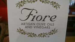 ‪Fiore Artisan Olive Oils and Vinegars‬