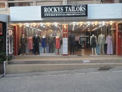 Koh Tao Rockys Tailor