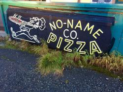 No Name Pizza