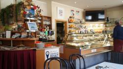 Cafe Konigstor