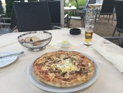 La Grappa Trattoria Pizzeria