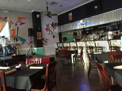 El Canton Restaurant