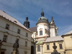 Osek Monastery