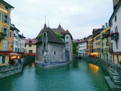Office de Tourisme du Lac d'Annecy
