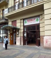 Beirut Fast-Food Libanez