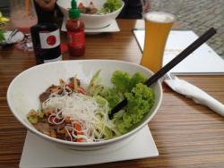 Hanami Asian Food & Sushi