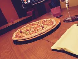 Pizza Casa
