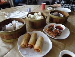 Lujiang Hotel Guanhai Restaurant