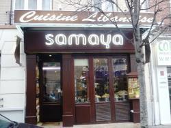 Samaya Boulogne
