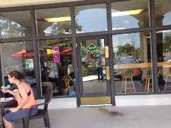 RSVP Cafe