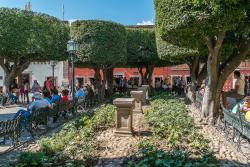 El Jardín de San Miguel de Allende