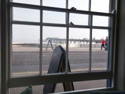 Pier 1 Cafe